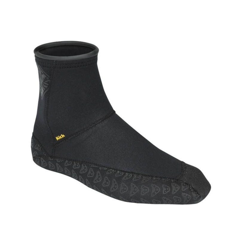 Palm Kick Socks