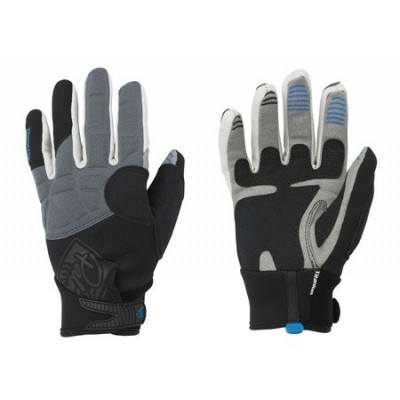 Palm Throttle Gloves
