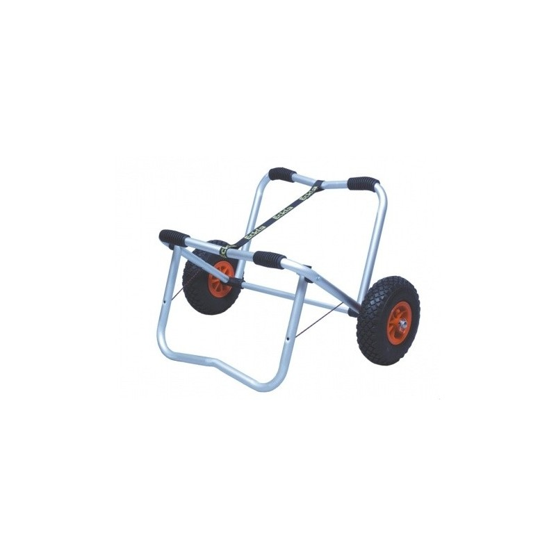 Eckla Trolley -  Explorer 400