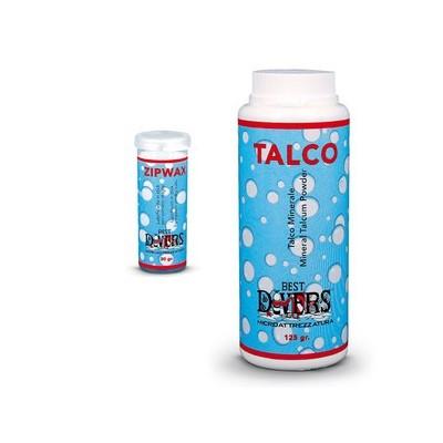 Mineral Talcum