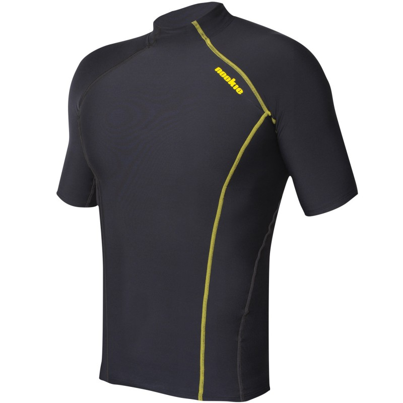 Nookie Thermal Base Softcore Short Sleeve