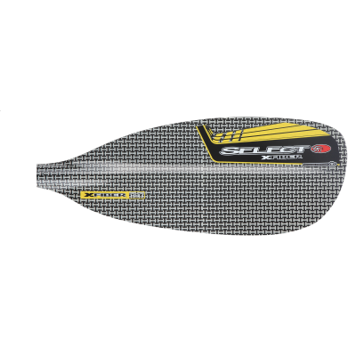Select X.FIBER paddle