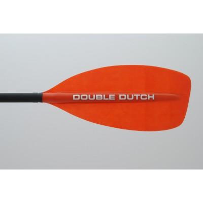 Double Dutch Tyfoon Fiberglass