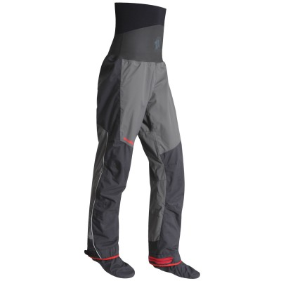 Nookie Evolution Dry Trousers - Fabric Socks