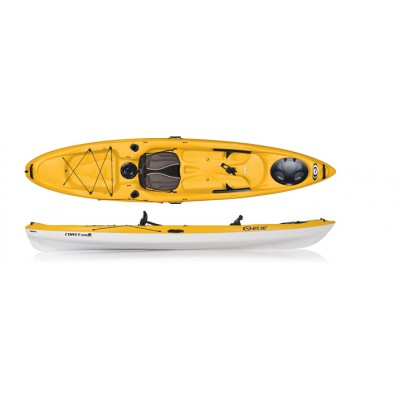 Elie Coast 120 XE Angler