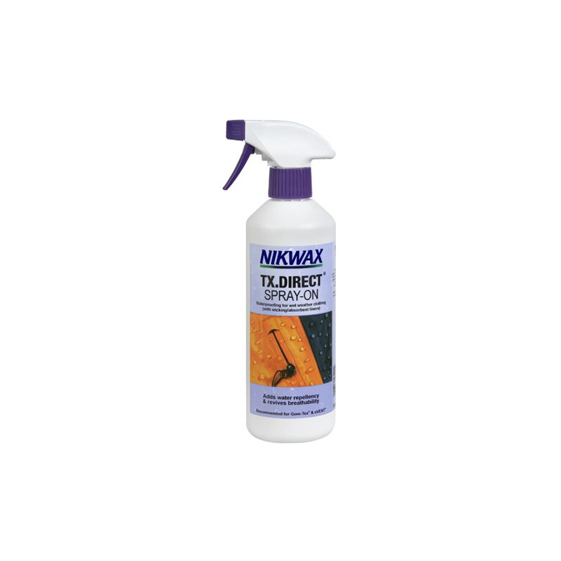 Nikwax TX Spray on 500 ml