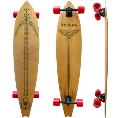 """Haka Cruiser 47"""" Longboard"""