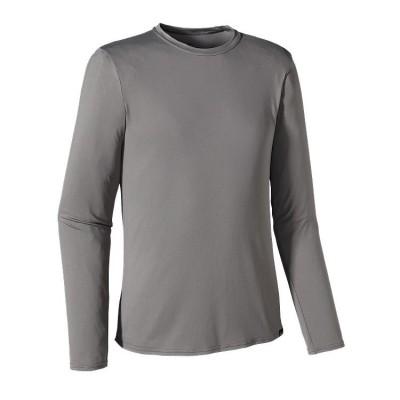 Patagonia M L/S Cap Daily T-Shirt