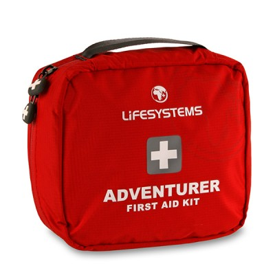 Lifesystems Adventurer First Aid