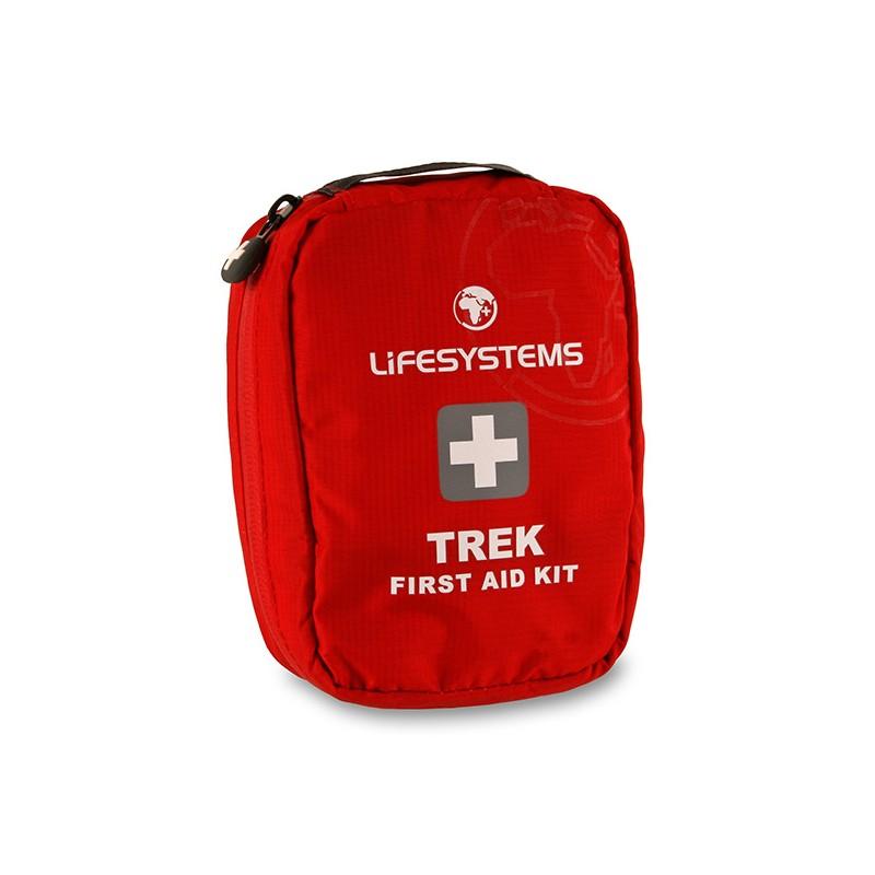 Lifesystems Trek First Aid