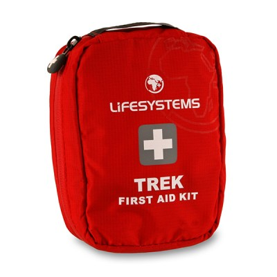 Lifesystems Trek First Aid