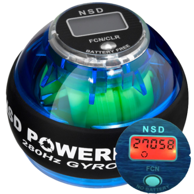 280 Hz Pro Blue