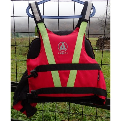 Peak Uk Centre Pro Collar PFD