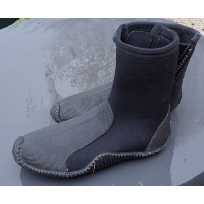 Rafting Boot 5 mm Zip