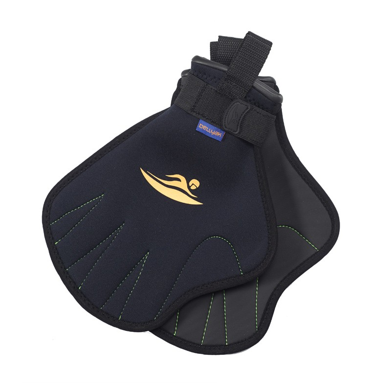 Riverbug / Bellyak Gloves