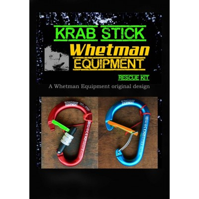 Whetman Equipment Krab Stick