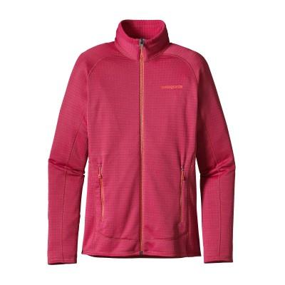 Patagonia R1 Full-Zip Jacket W