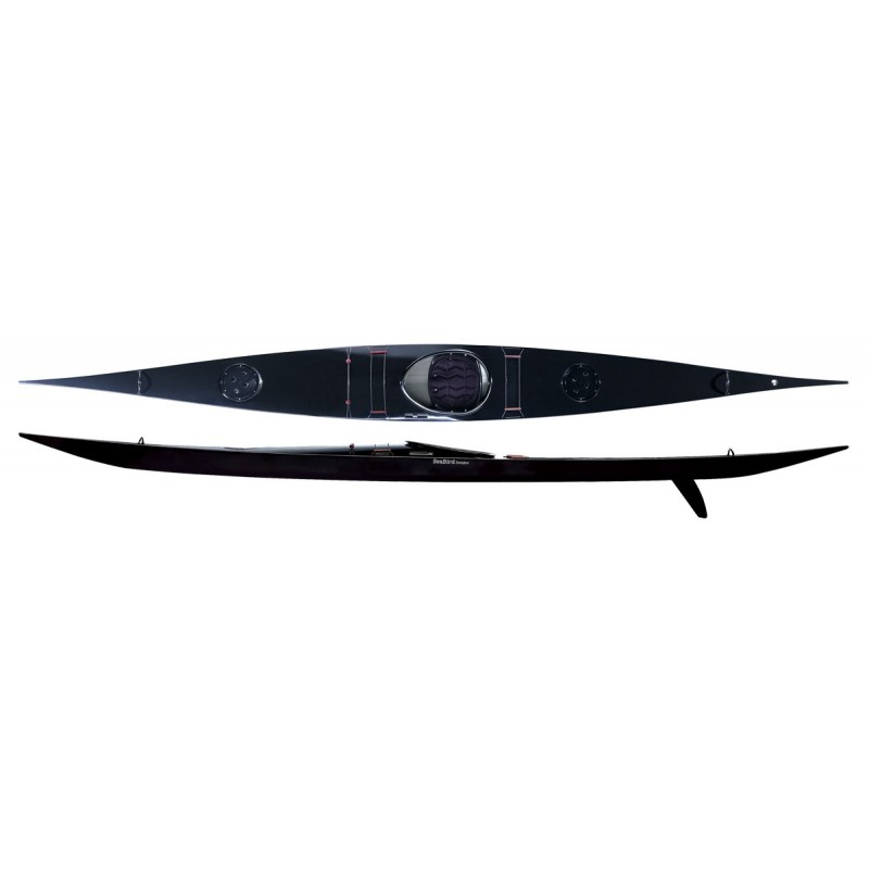 SeaBird Black Pearl HV