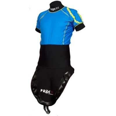 Peak Uk Speedskin 3 Short