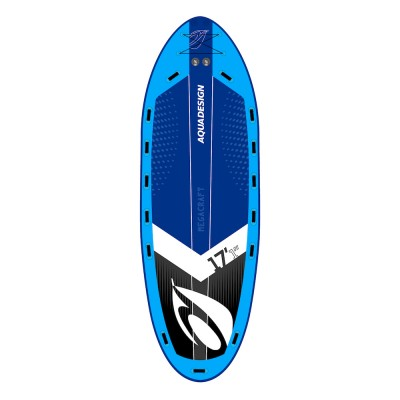 Aquadesign Megacraft 17'1″