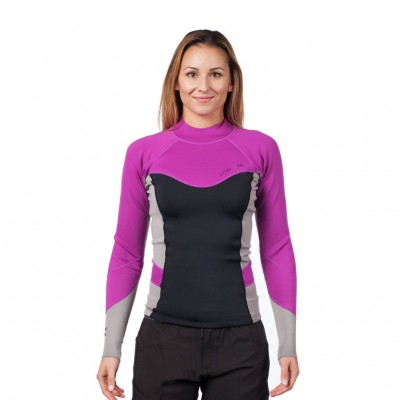 Level Six Sombrio Long Sleeve Neoprene