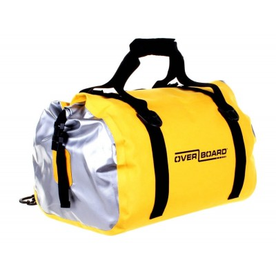 Overboard Waterproof Duffel Bag - 40 Litres