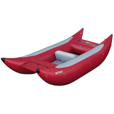 STAR Slice XL Paddle Cat