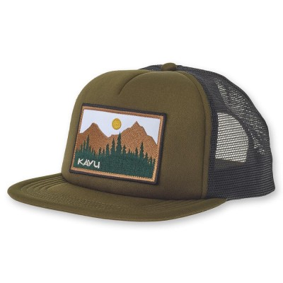 KAVU Foam Dome