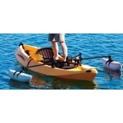 Scotty 302 Kayak Stabilizers