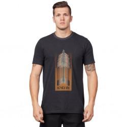 Level Six Tree Paddles T-Shirt