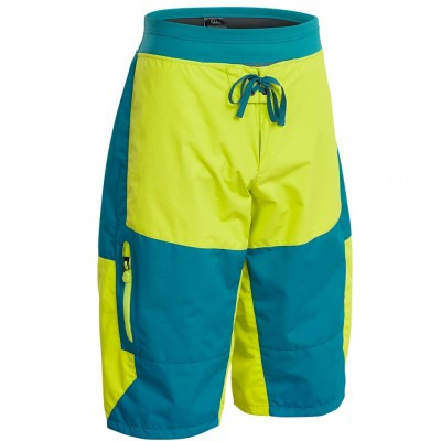 Palm Horizon Shorts