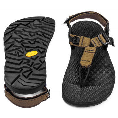 Bedrock Cairn 3D Adventure Sandals