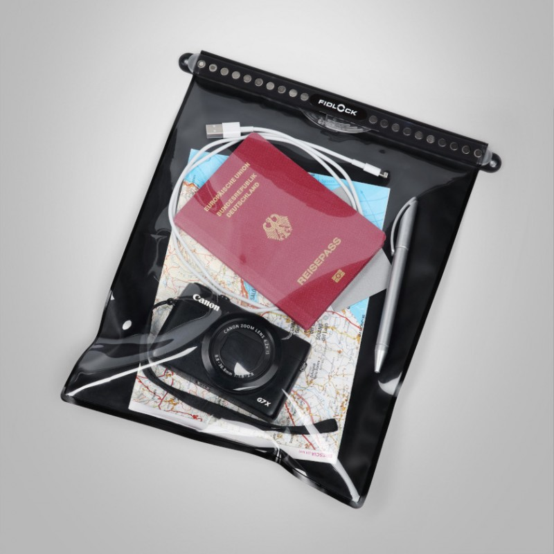 Fidlock HERMETIC dry bag mega