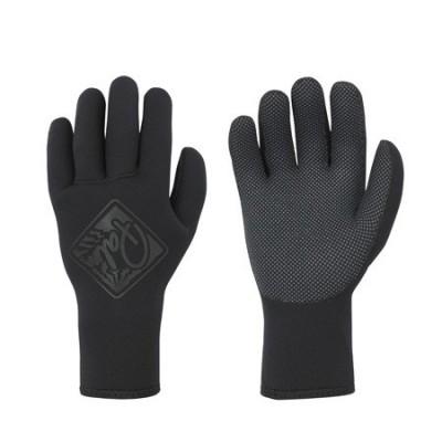 Palm High Five Gloves