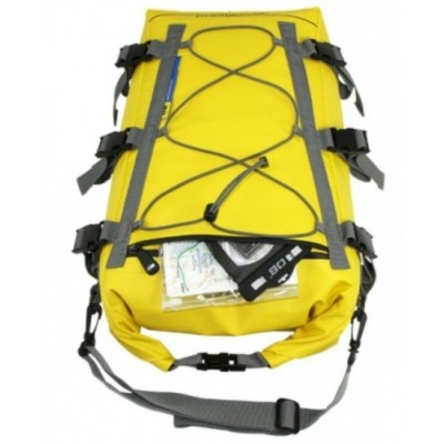 Over Board Kayak Deck Bag
