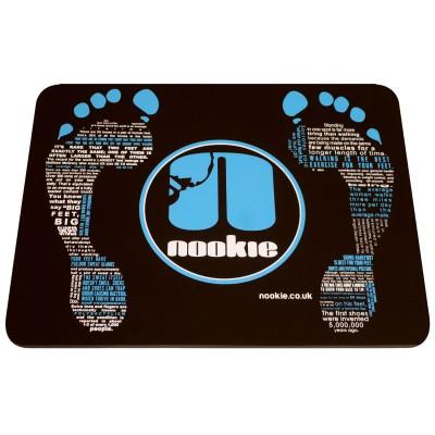 Nookie Neoprene Footmat