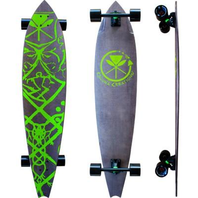 "Haka Neo 47"" Longboard"