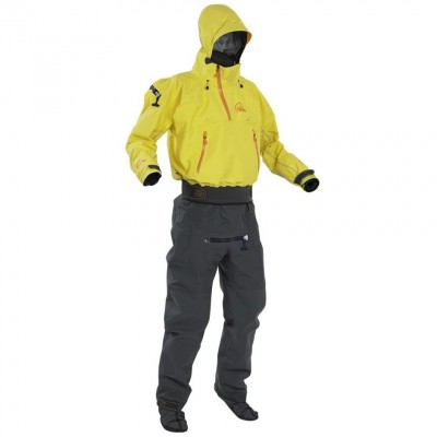 Palm Bora suit