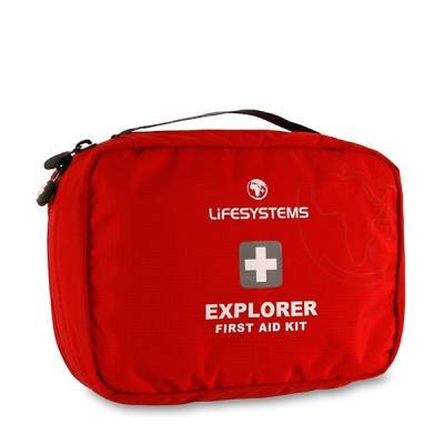 Lifesystems Explorer First Aid