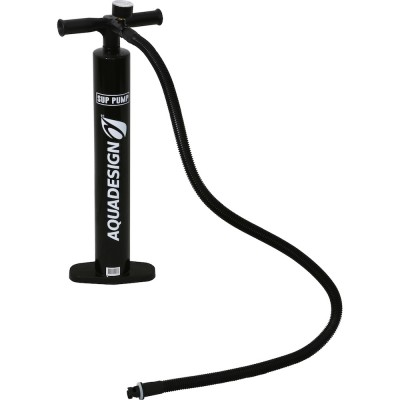 Aquadesign Double Action SUP Pump