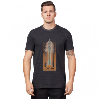 Level Six Tree Paddles T-Shirt