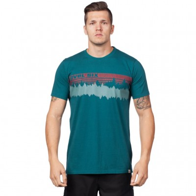 Level Six Tree Reflection T-Shirt