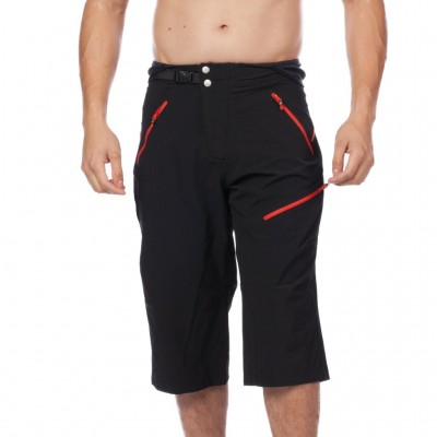 Level Six Full Monty Neoprene Lined Capri