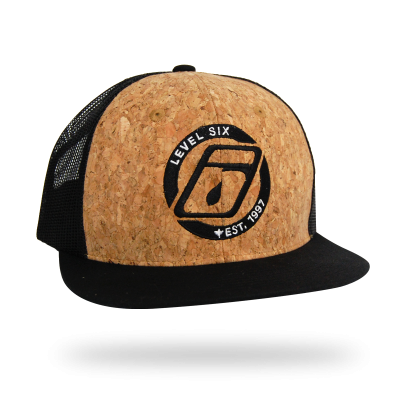 Level Six Corky Trucker Hat