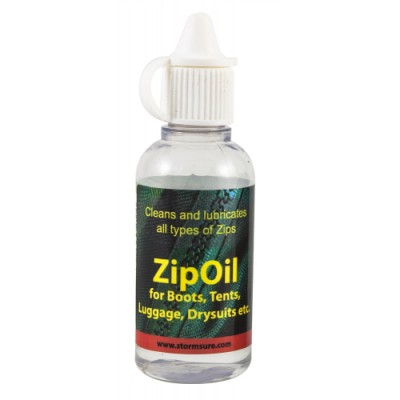 Stormsure Zip Oil