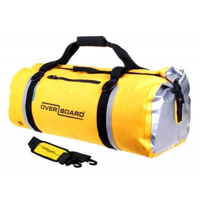 OverBoard Waterproof Duffel Bag 60 L