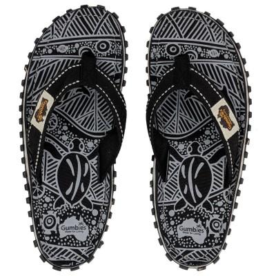 Gumbies Flip Flops