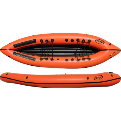 Nortik DUO Expedition Raft