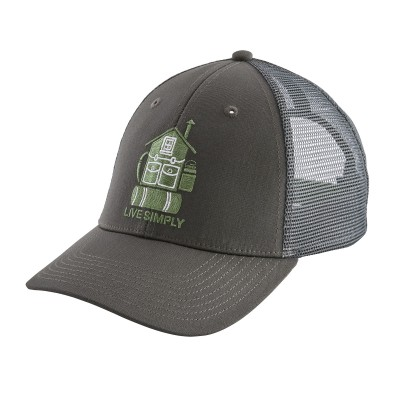 Patagonia Live Simply® Home LoPro Trucker Hat