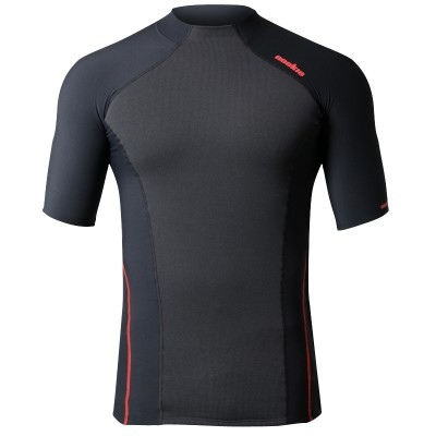 Nookie Core Hybrid Base Layer Short Sleeve